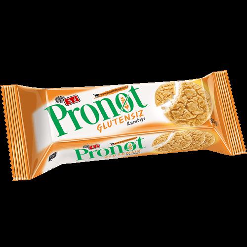 12 Paket Pronot Sade Kurabiye