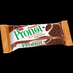 12 Paket Pronot Kakaolu Kurabiye