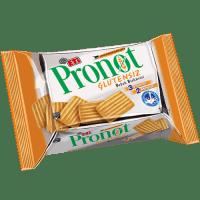 8 Paket Pronot Bebe Bisküvisi